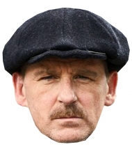 Paul Anderson pappmask