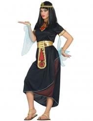 Egyptisk prinsessdräkt dam