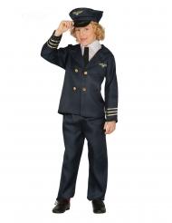 Piloten Piotr barndräkt