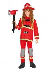 Brandmannen Bo barndräkt