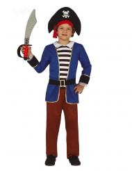 Piraten Peregrin barndräkt