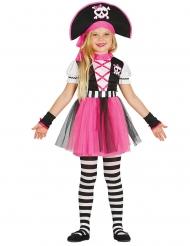 Piraten Petroneska barndräkt