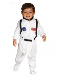 Astronaut bebisdräkt