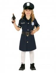 Polisklänning barn