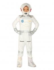 Astronauten Asmodeus barndräkt