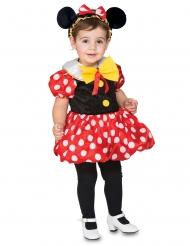 Pigg musdräkt med klänning barn