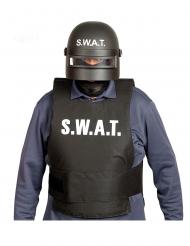 SWAT-hjälm vuxen