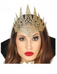 Ond drottning-tiara dam