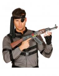 AK-47 i leksaksformat 62 cm