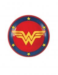 Super Hero Girls™ Wonder Woman™ PVC-sköld barn