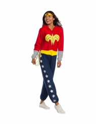 Wonder Woman™ pyjamasdräkt dam