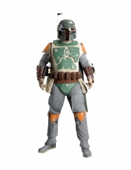 Star Wars Boba Fett™ Collector´s Edition vuxendräkt