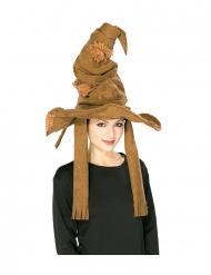 Harry Potter Sorting Hat™ lyxig vuxenhatt