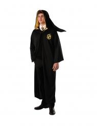 Harry potter Hufflepuff™ Trollkarlsdräkt vuxen