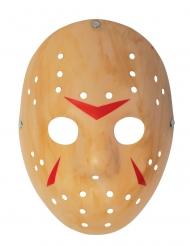Jason™ plastmask vuxen