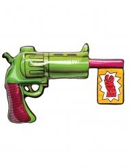 Joker™ uppblåsbar pistol