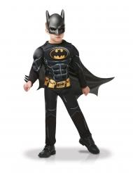 Batman™ lyxig barndräkt med mask