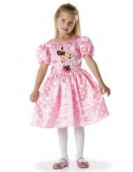 Klassisk Mimmi™ rosa barnklänning