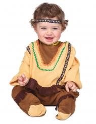 Medicinmannen Olof bebisdräkt