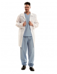 Läkaren Lädvig herrdräkt