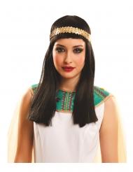 Lång egyptisk damperuk