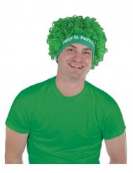 Grön Afroperuk St. Patrick´s Day