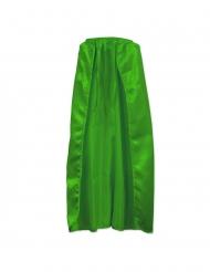 Grön mantel vuxen