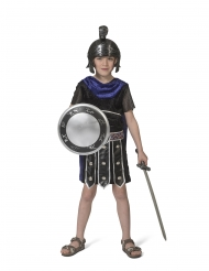 Romersk krigare barndräkt