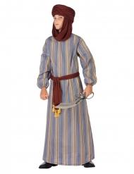 Arabisk prinsdräkt barn