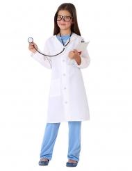 Sjuksköterskan Saga barndräkt