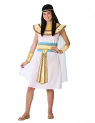 Egyptiern Emilia tonårsdräkt