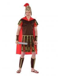 Romaren Rosmund tonårsdräkt