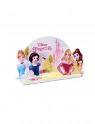 Disney Princesses™ tårtdekoration 15x8,5 cm