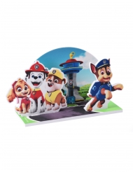 PAW Patrol™ pop up tårtdekoration 15x8,5 cm