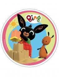 Bing™ tårtlock 21 cm