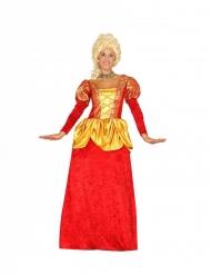 Baronessan Bulgur damdräkt