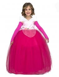 Prinsessan Penny barndräkt