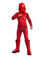 Sith Trooper™ lyxig barndräkt