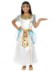 Lyxig Kleopatra barndräkt