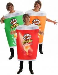 Pringles™ gruppdräkt röd, grön & orange