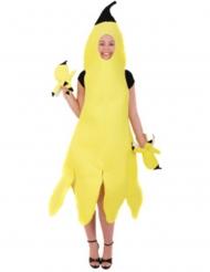 Bananen Bananki damdräkt