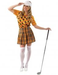 Golfaren Gorgona damdräkt