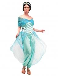 Orientprinsessan Oksana damdräkt