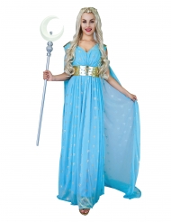 Drakprinsessan Daniella damdräkt
