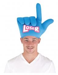 Loser hand-hatt vuxen