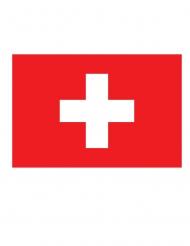 Schweitz supporterflagga 150x90 cm