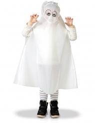 Spökponcho barn