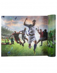 Bordslöpare fotbollsliga 500x30 cm