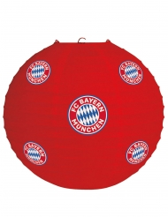 FC Bayern München™ lykta 25 cm