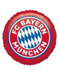 FC Bayern München™ aluminiumballong 45 cm